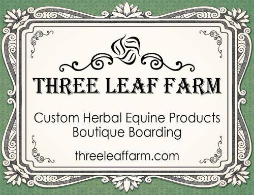 Three Leaf Farm